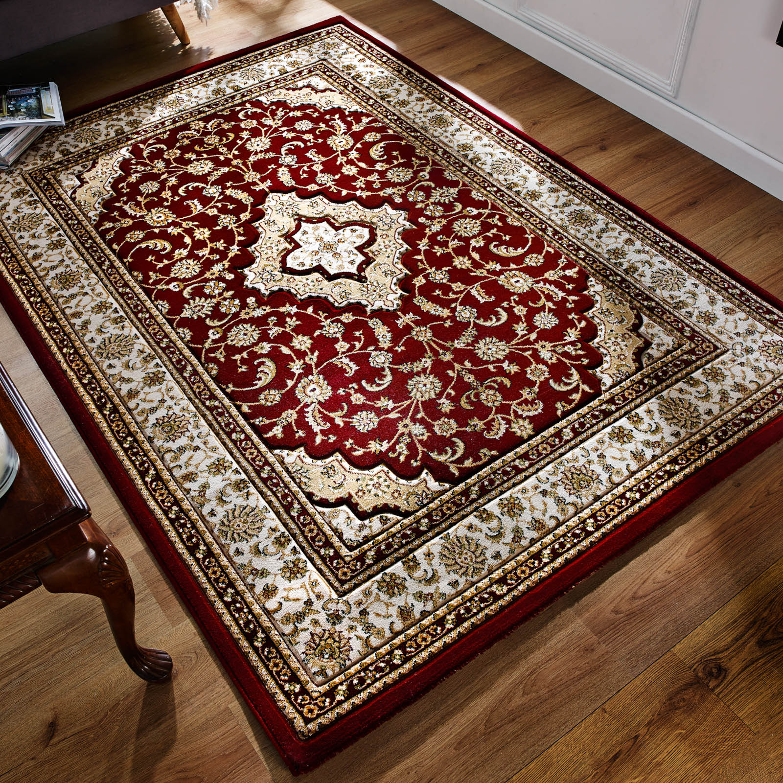 Ottoman Temple Rugs