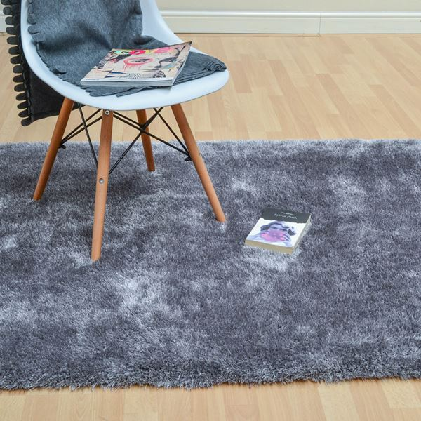 Paris Shaggy Rugs