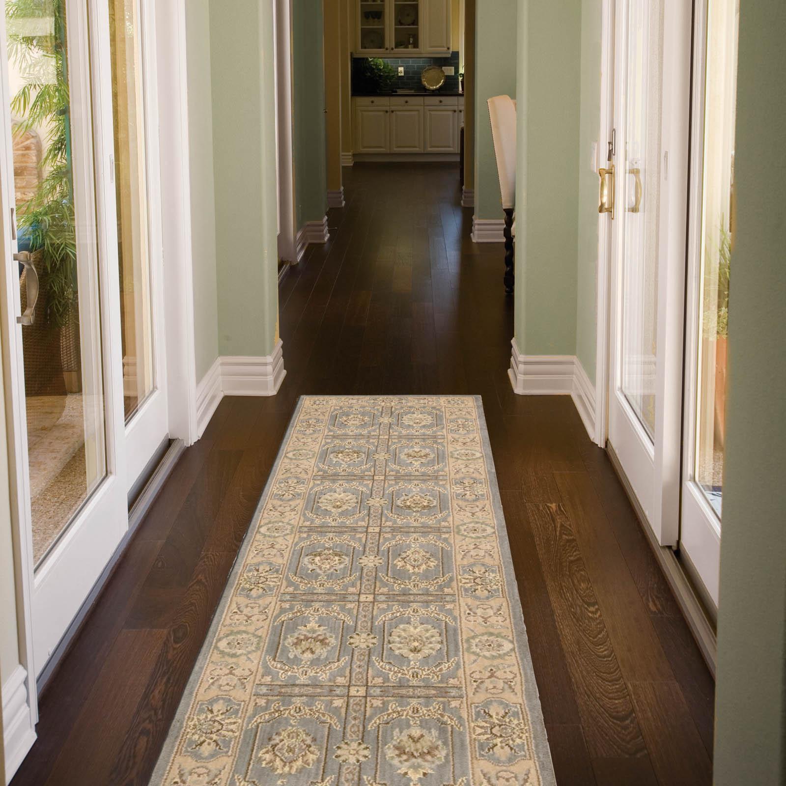 Persian Empire Hallway Runners