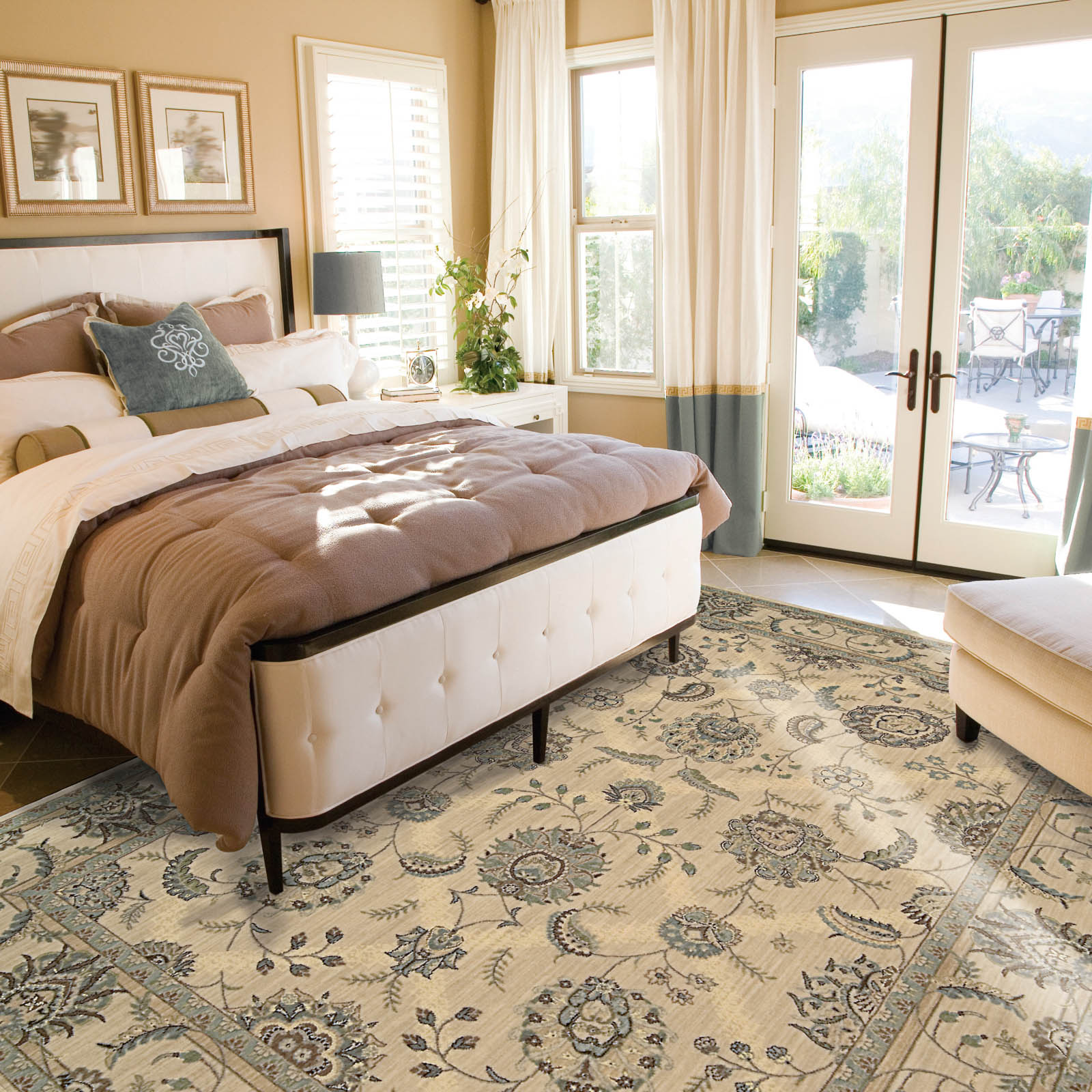 persian empire rugs by nourison