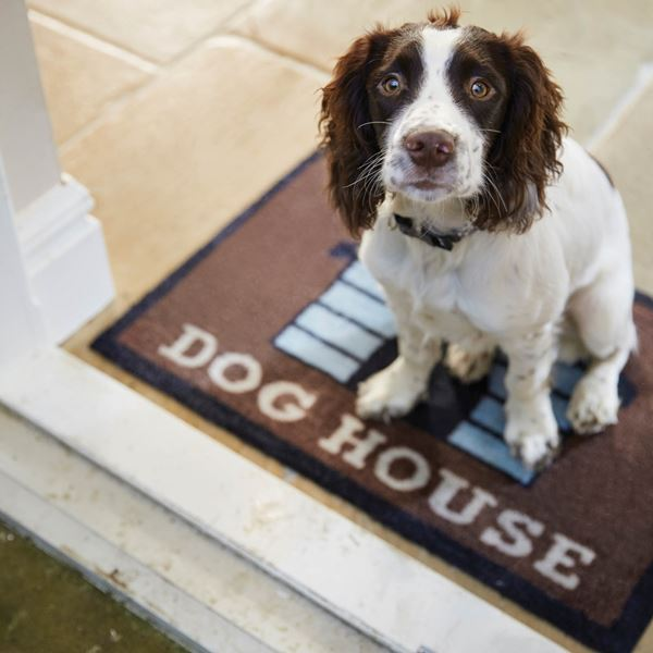 Pet Barrier Mats