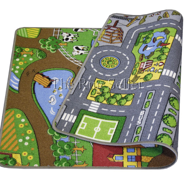 Childrens Play Mats