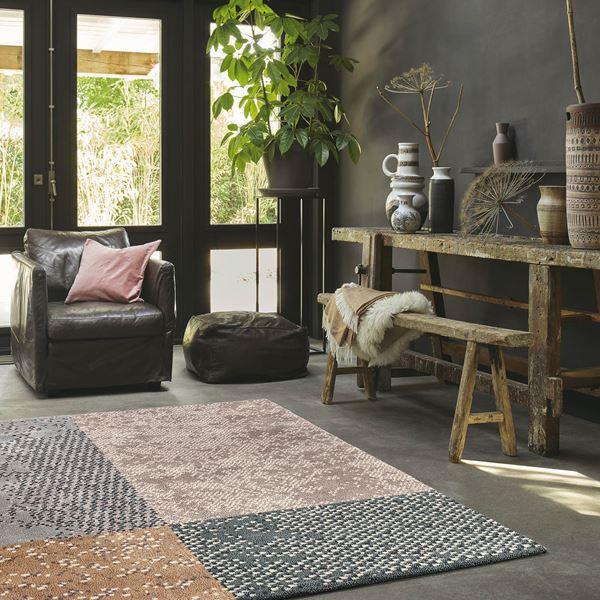 Prado Rugs by Brink and Campman