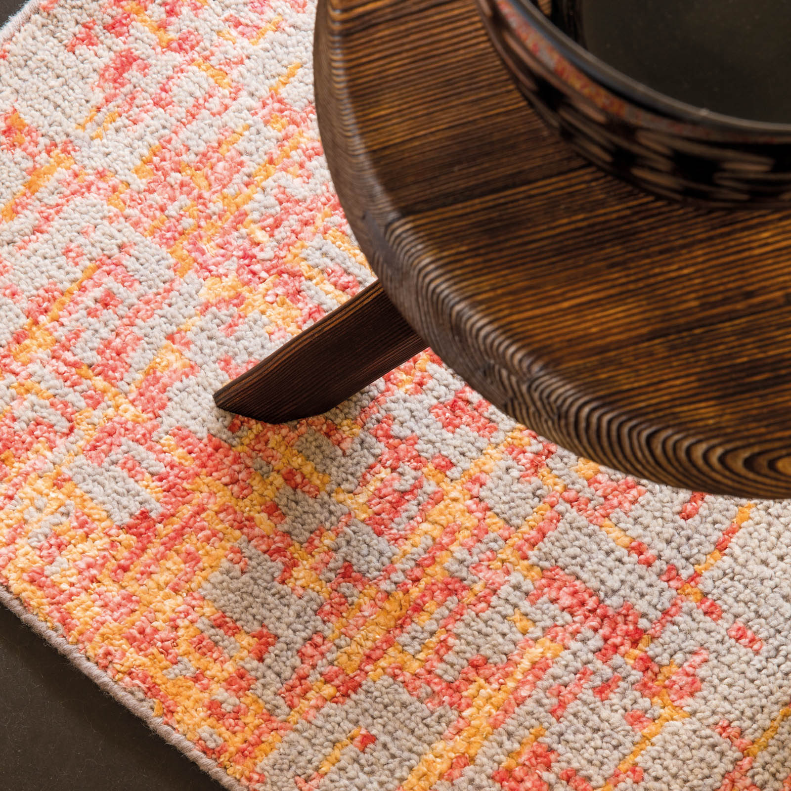 Reflect Rugs by Ligne Pure
