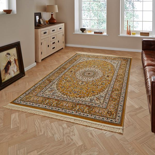 Regal Traditional Rugs