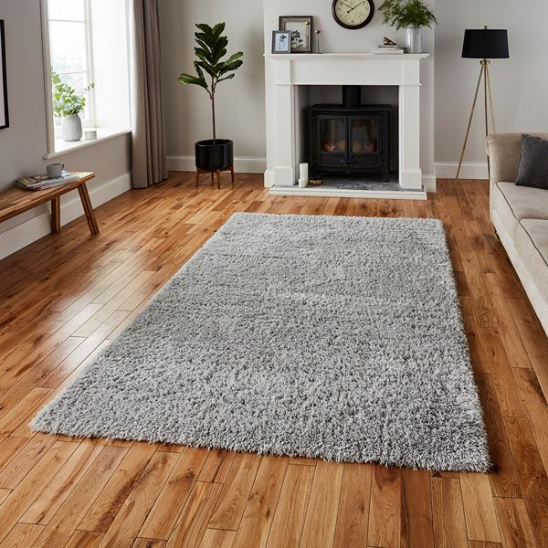 Repreve Recycled Shaggy Rugs