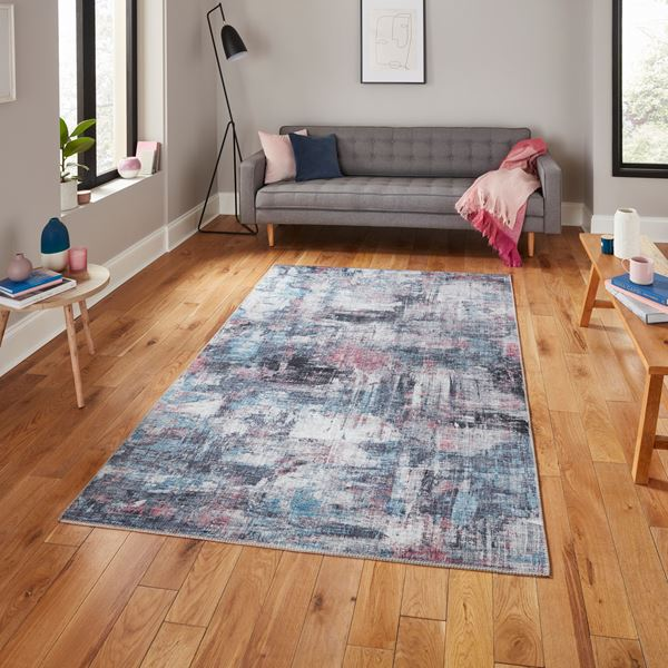 Rio Abstract Rugs