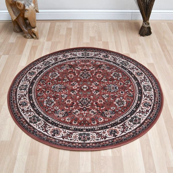 Royal Circular Rugs