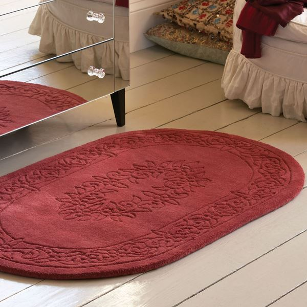 Royale Oval Rugs