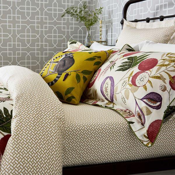 Sanderson Bed Sheets