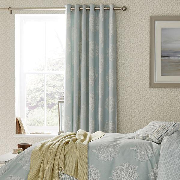 Sanderson Curtains