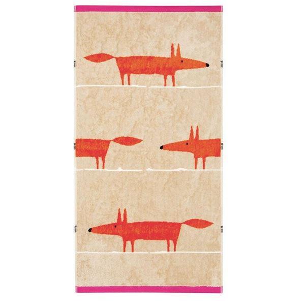 Scion Towels