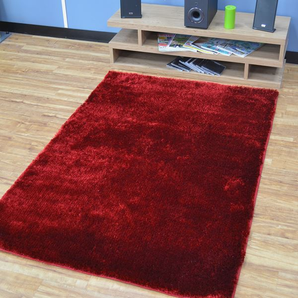 Sheen Shaggy Rugs