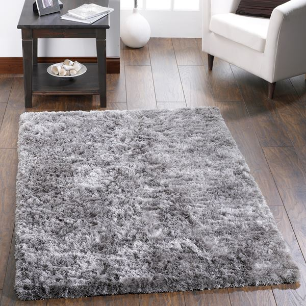 Shimmer Shaggy Rugs