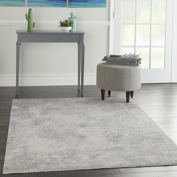 Silky Textures Rugs