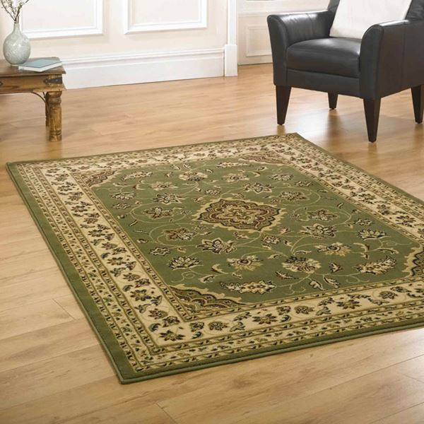 Sincerity Traditional Rugs
