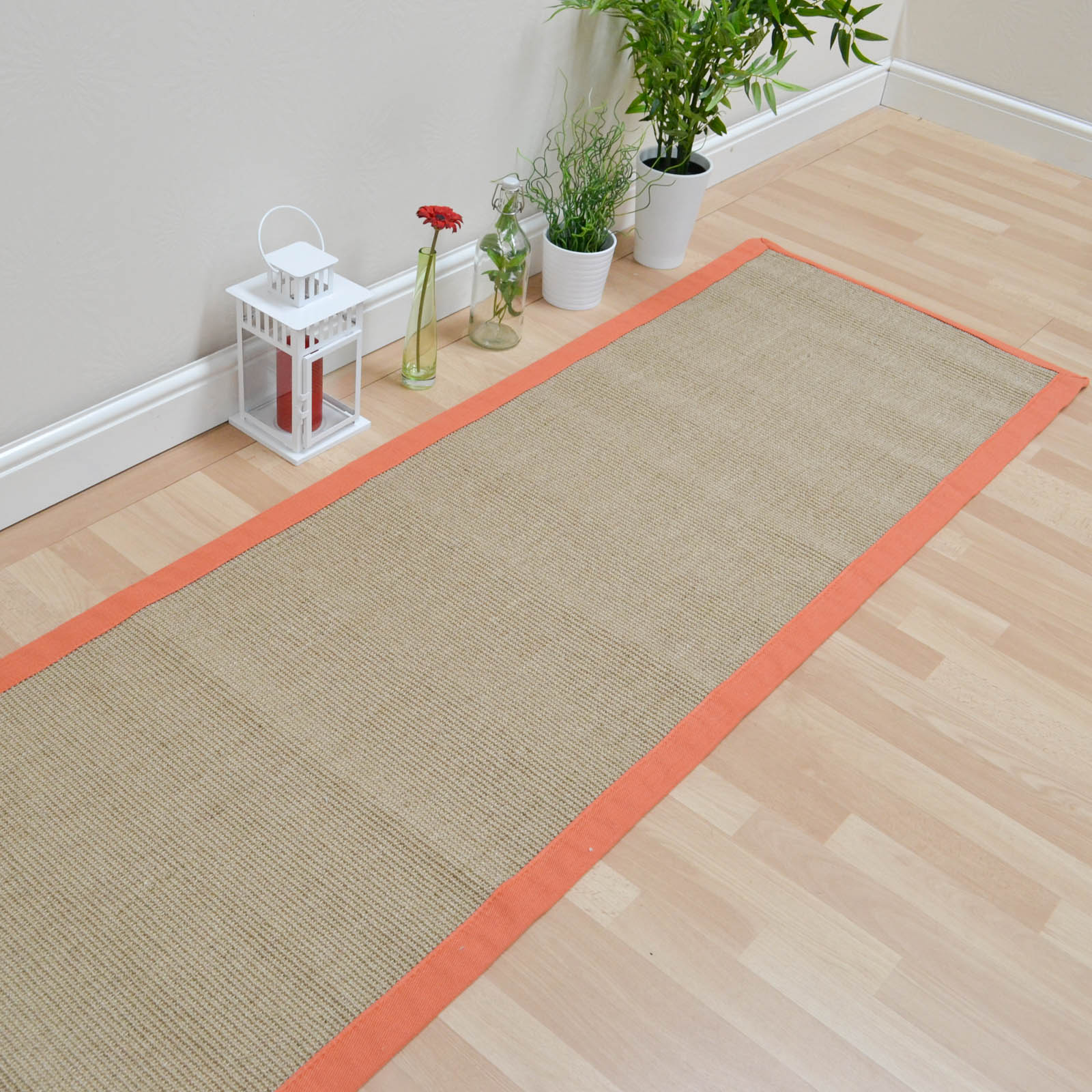 Washable Hall Rugs: Sisal Hallway Runners Online With Huge Savings