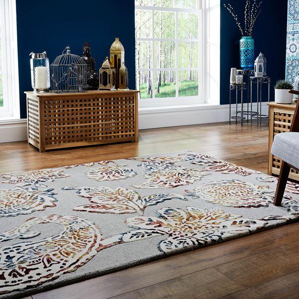 Soho rugs