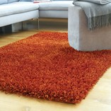 Sparkle Rugs Viscose Shaggy With Huge Savings On High St