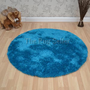 Starlet Circular Rugs