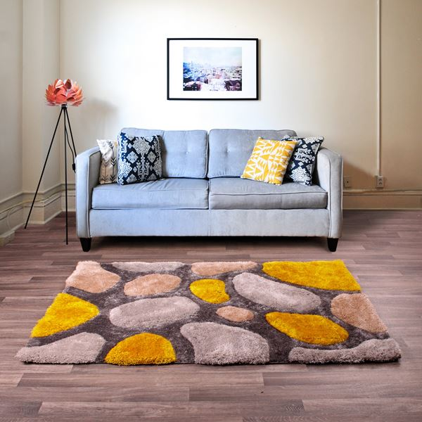 Stepping Stones Rugs