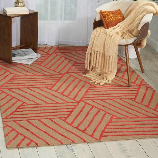 Strata Rugs