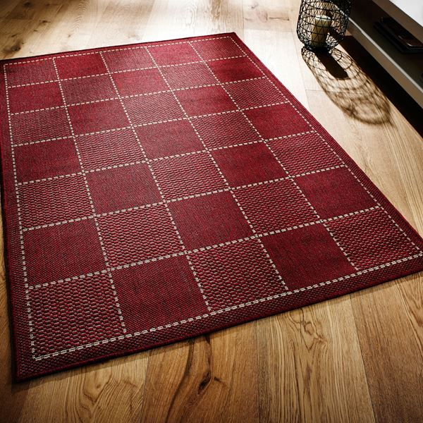 Super Sisalo Kitchen Rugs