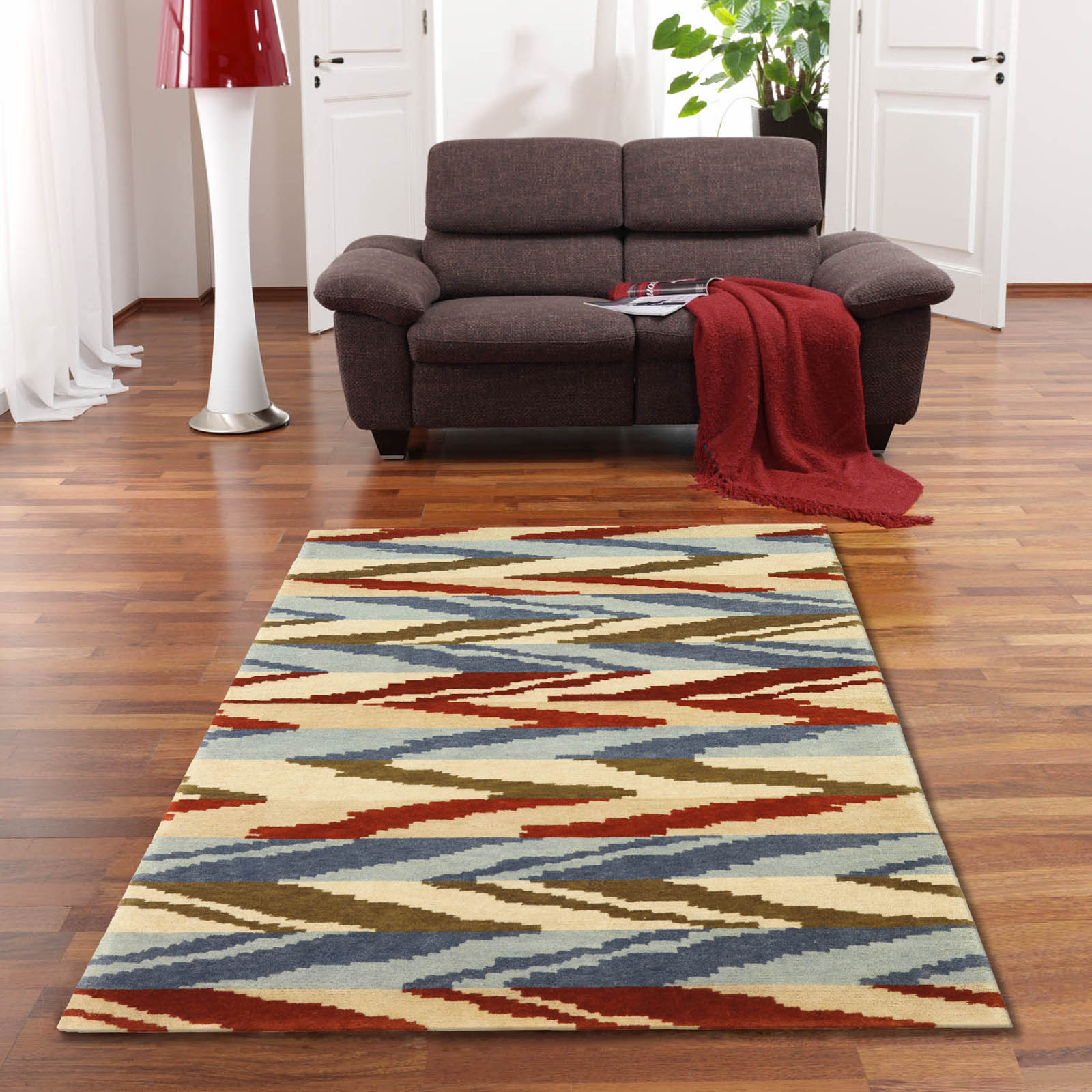Symphony Rugs by Husain International
