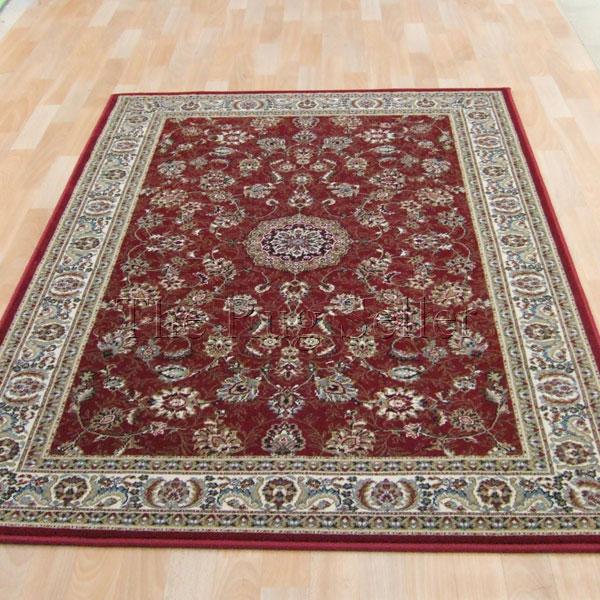Tashkent Traditional Rugs
