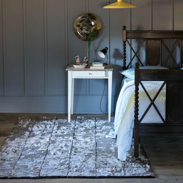 Teddy rugs