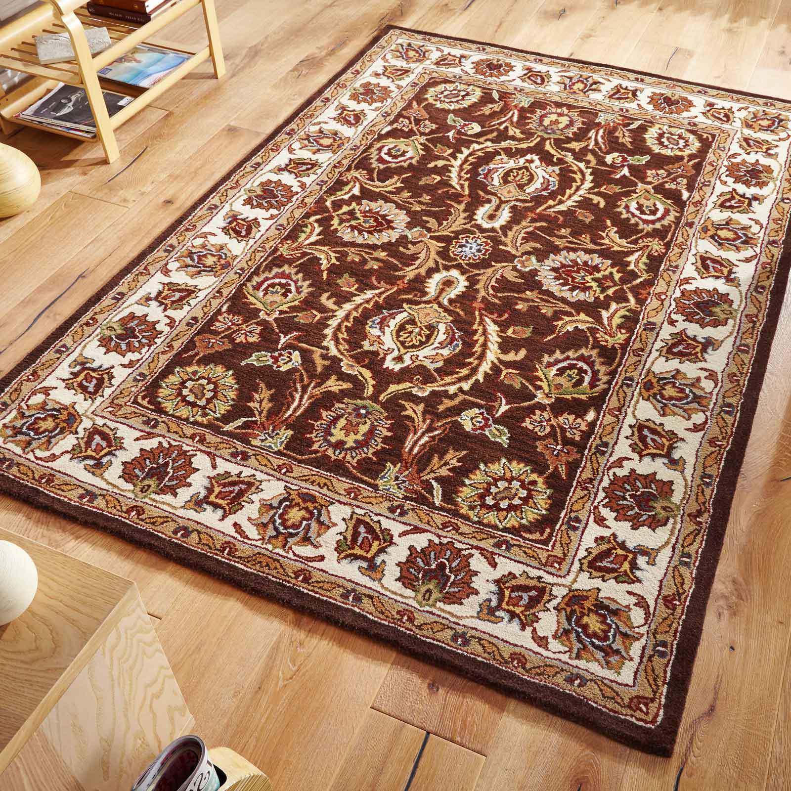 Clearance Traditional Rugs