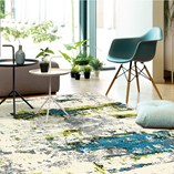 Trendy Line Rugs by Arte Espina