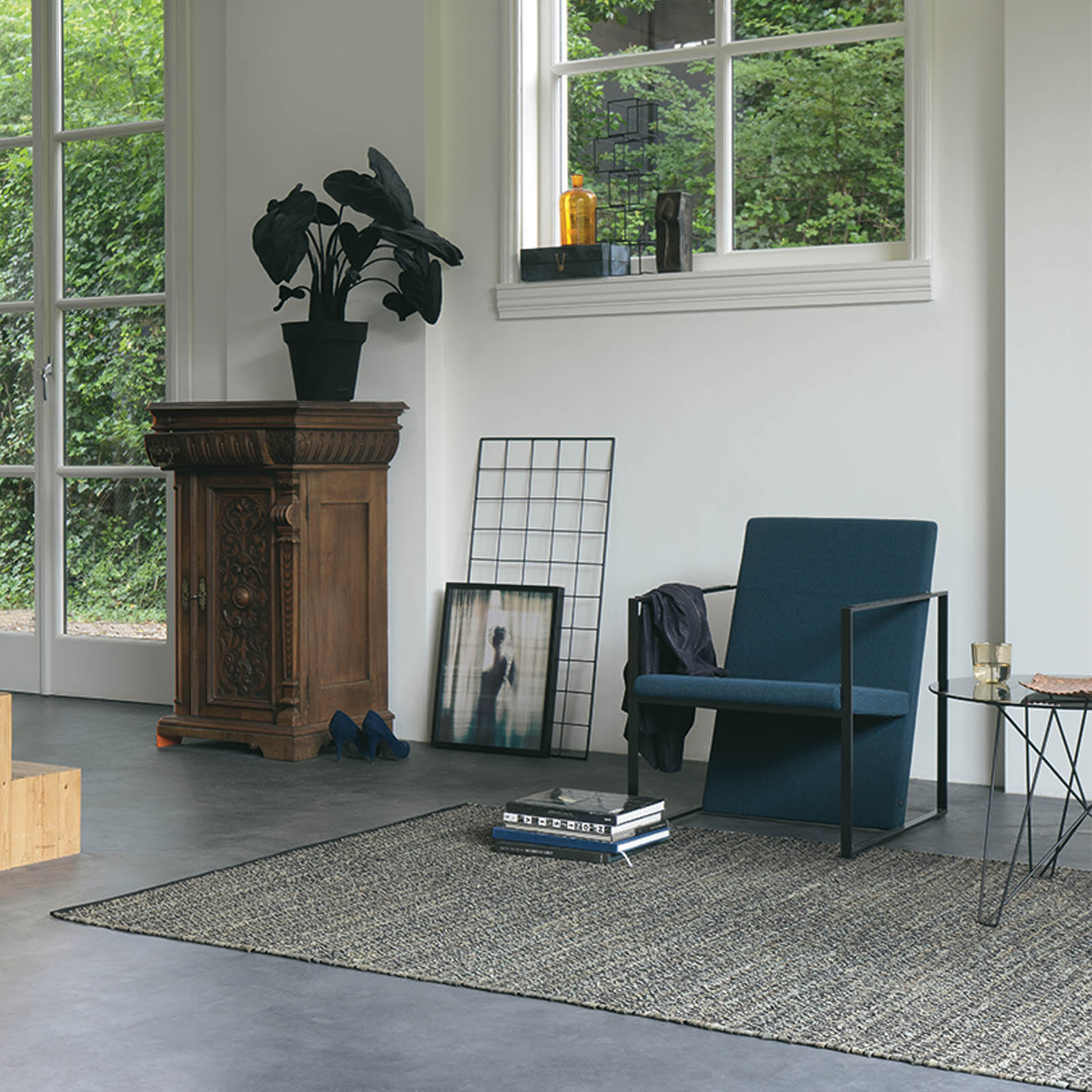 Tribe Flatweave Rugs by Brink and Campman