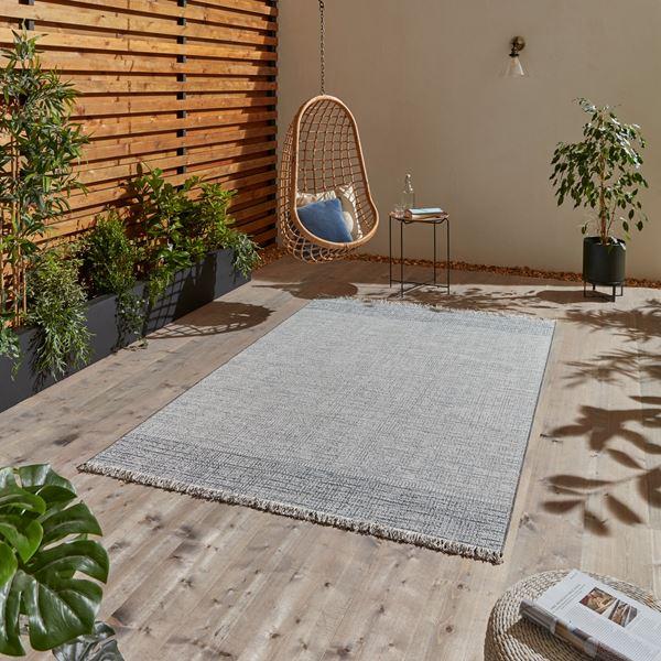 Tweed Outdoor Rugs