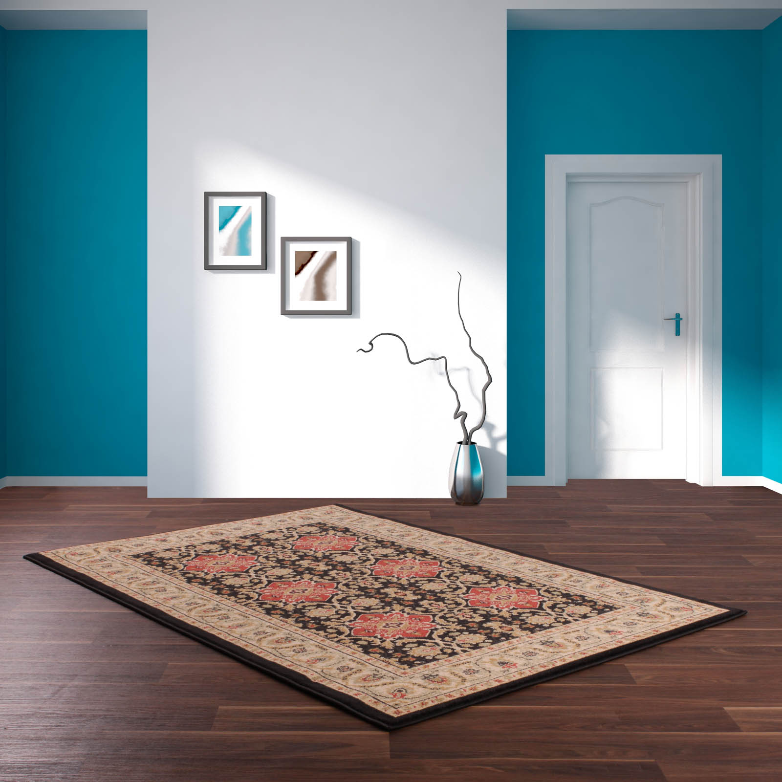 Vintage Traditional Rugs