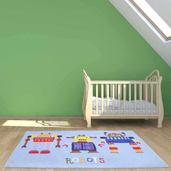 Unique Kids Rugs