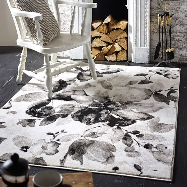 Watercolour Rugs