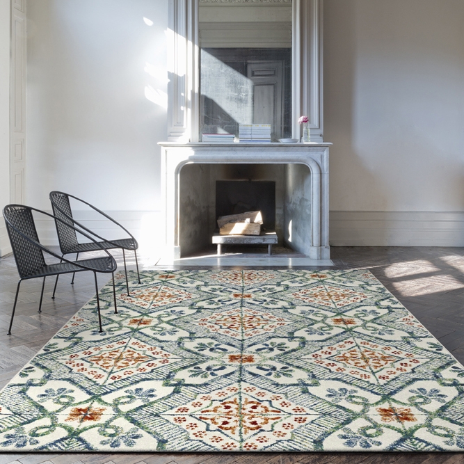 Woodstock Contemporary Rugs