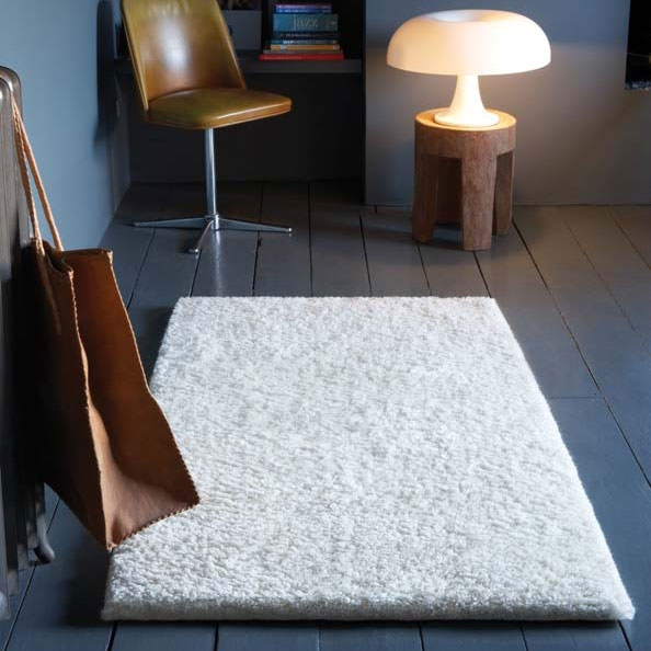 Wool Shaggy Rugs