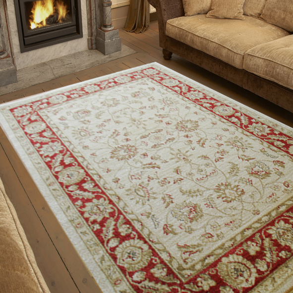 Ziegler Traditional Rugs