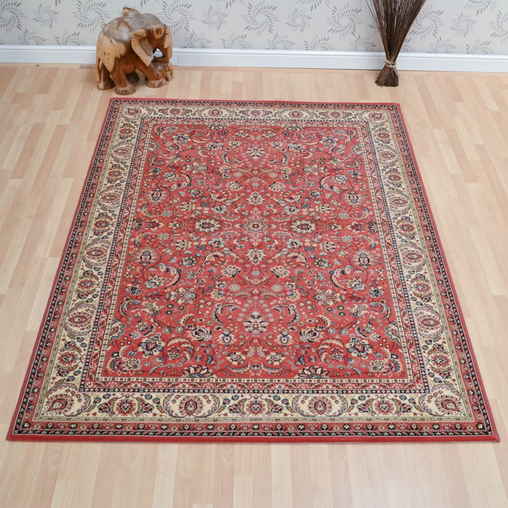 Lano Kasbah Rugs 13720 472 Rose Pink Buy Online From The