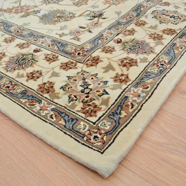 Nourison 2000 Rugs 2023 In Ivory Free Uk Delivery The