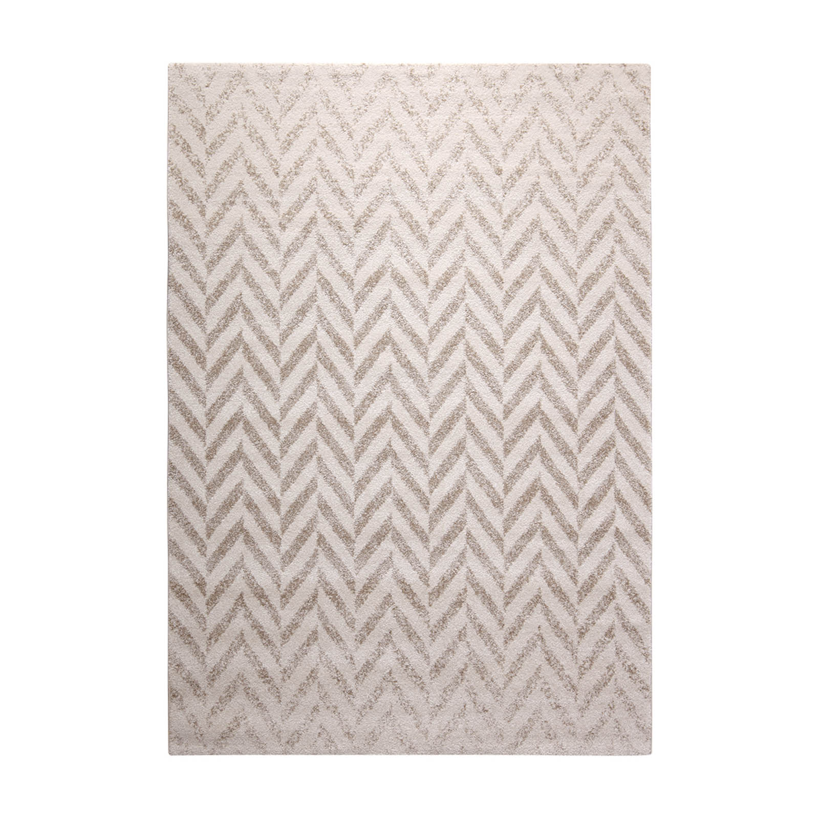 Highway Rugs 2081 670 by Esprit in Cream and Beige