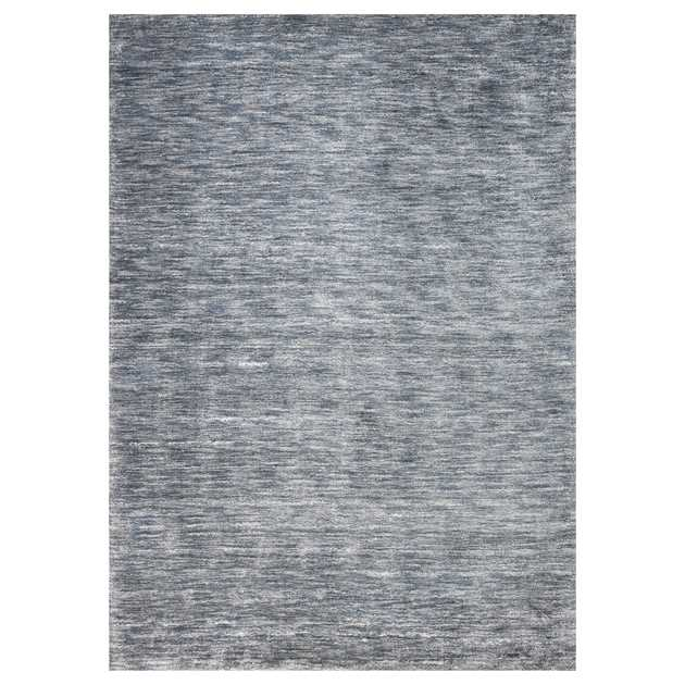 Uni Transform Rugs 210 001 500 in Grey by Ligne Pure