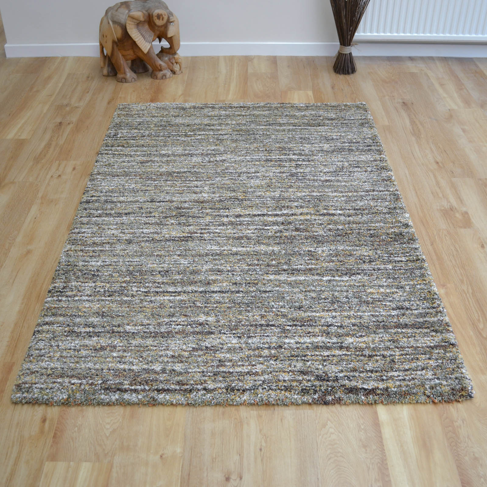 Mehari Rugs 23067 4275 in Green