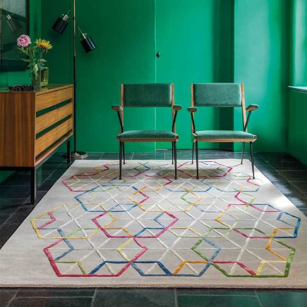 Love Rugs 233 001 990 by Ligne Pure