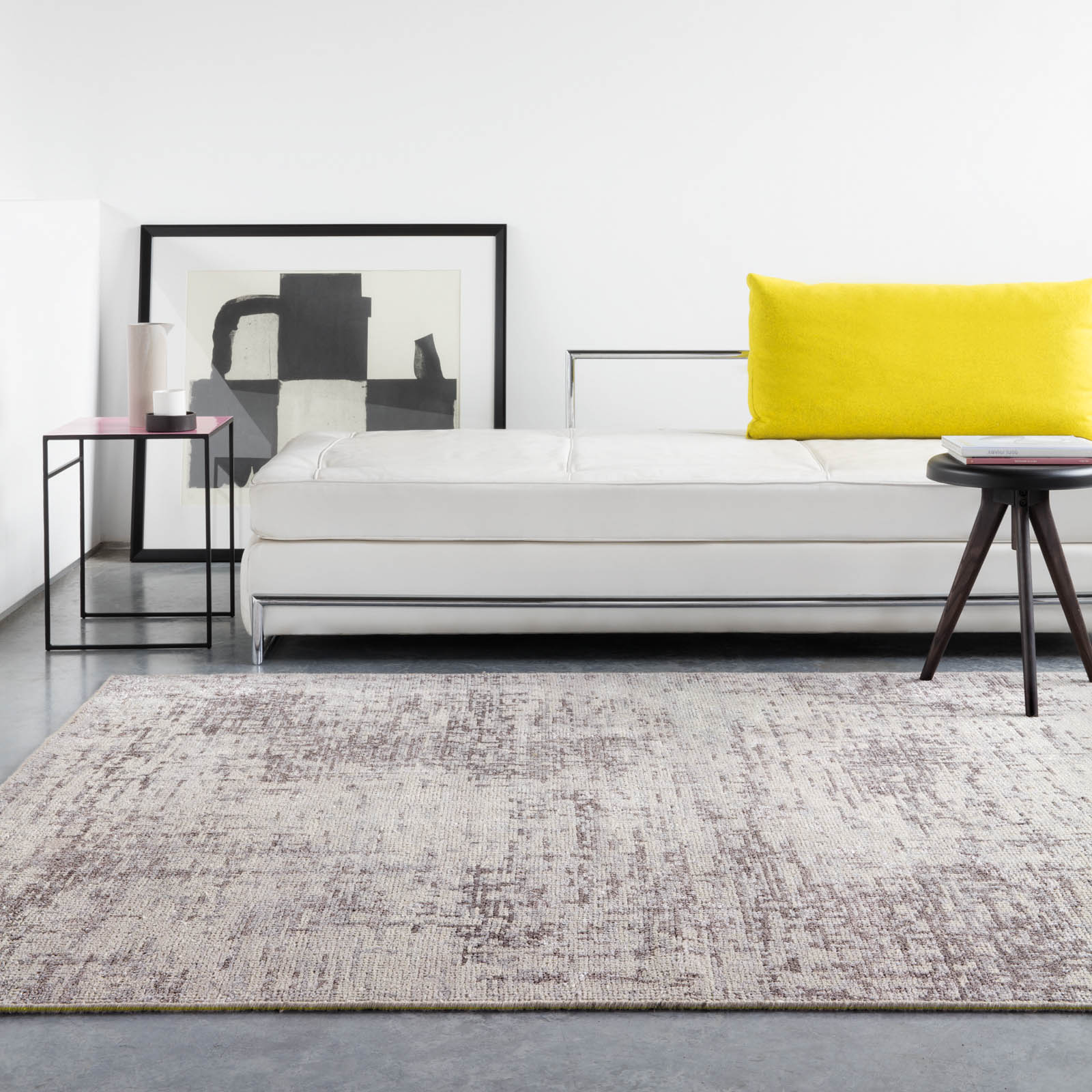 Reflect Rugs 234 001 900 by Ligne Pure