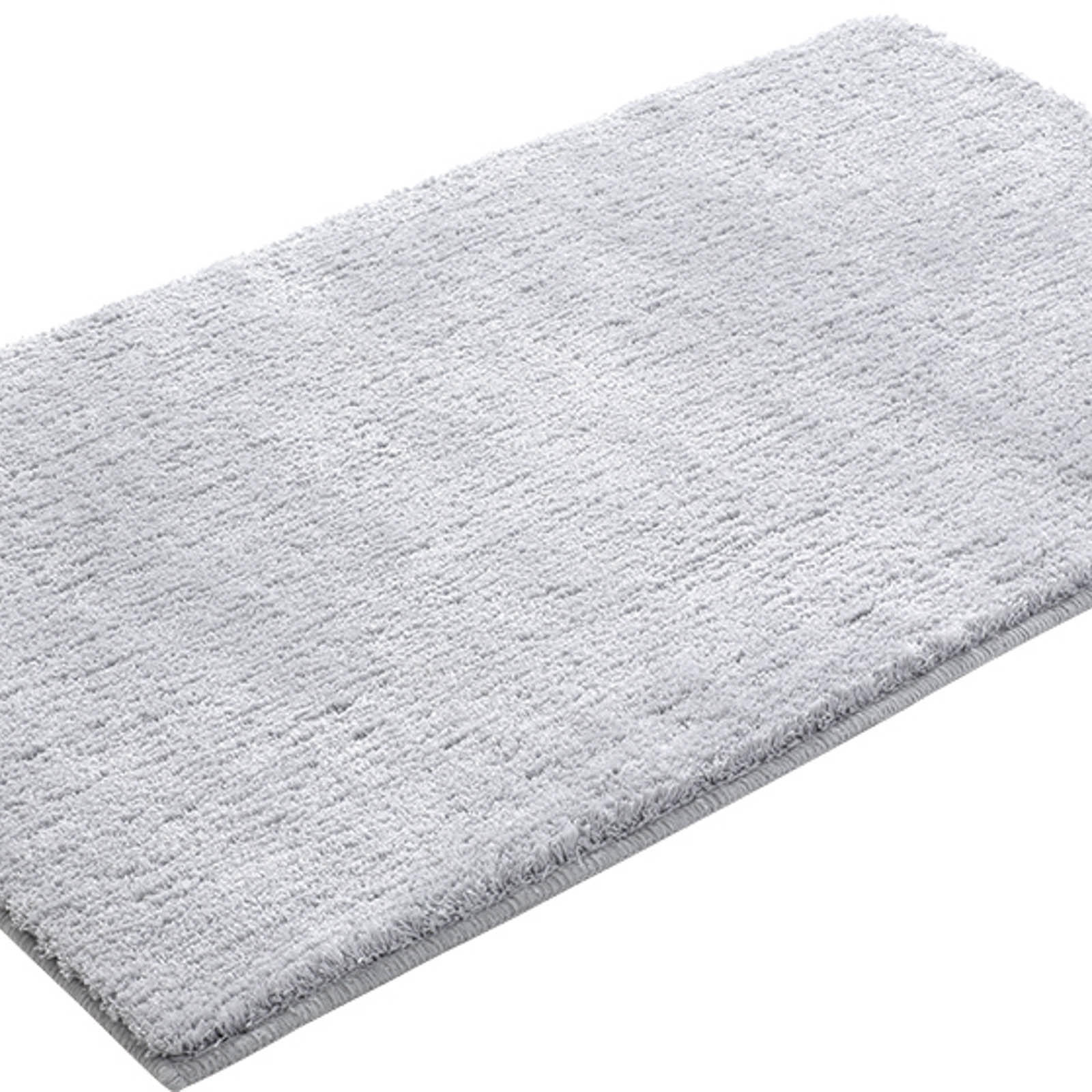 Softy Bath Mats 2371 08 in Grey
