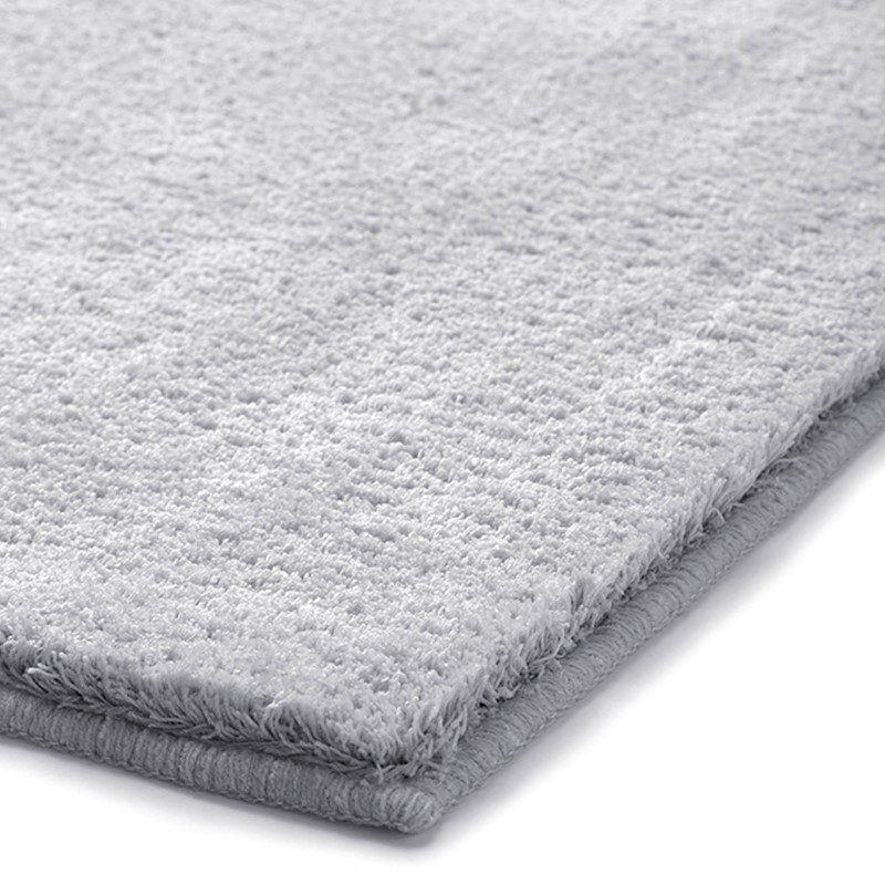 Softy Bath Mats 2371 08 In Grey Buy Online From The Rug