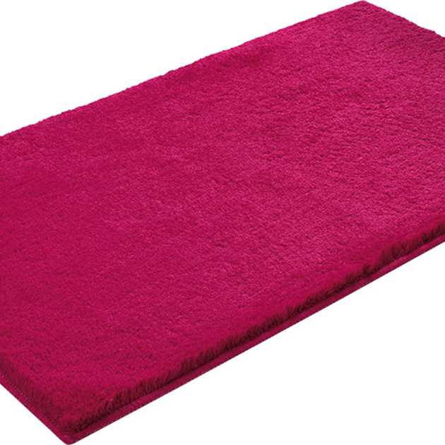 Softy Bath Mats 2371 12 in Pink